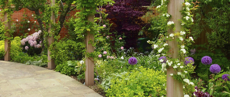 Path - Fox Garden Design